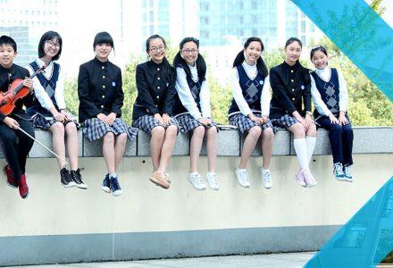 宁波兴宁中学小程序开发