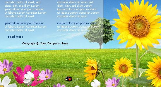 40个有用的Photoshop Web布局教程-宁波小程序开发