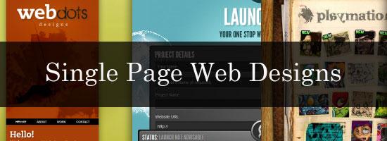 单页网站背后的科学-宁波小程序开发
