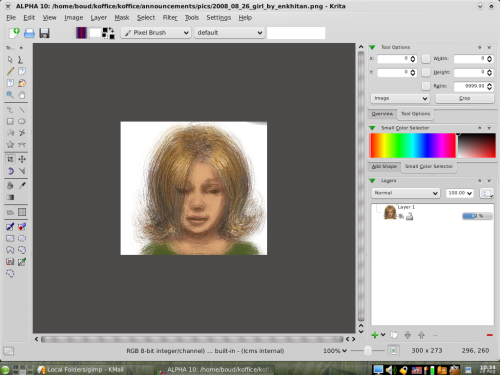 Photoshop的开源和免费替代品-宁波小程序开发
