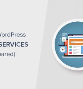 宁波网站建设:2018年最佳WordPress CDN服务(比较)