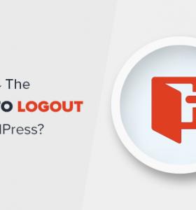 宁波网站建设:如何将WordPress注销链接添加到导航菜单?