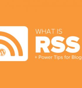 网站开发教程:什么是RSS?